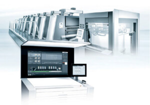 Smart Control over all Printing Processes