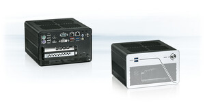 New Embedded Box PC from Kontron: KBox B-202-CFL for highest performance and maximum flexibility