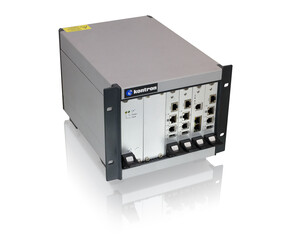 SAFe-VX computing platform from Kontron and SYSGO  for safety-critical systems